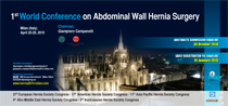1° World Conference on Abdominal Wall Hernia Surgery